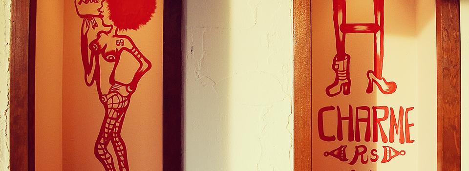 CHARME RS